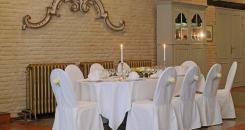 Uniek Huwelijksverjaardag nabij Tienen
