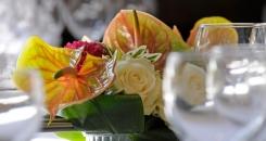 Mooi Huwelijksfeest nabij Kersbeek